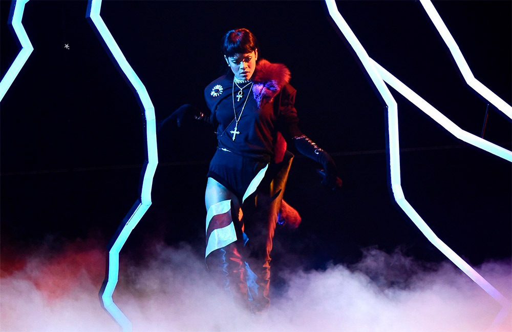 VMA 2016: das superpoderosas do palco aos homens de estilo do hip hop