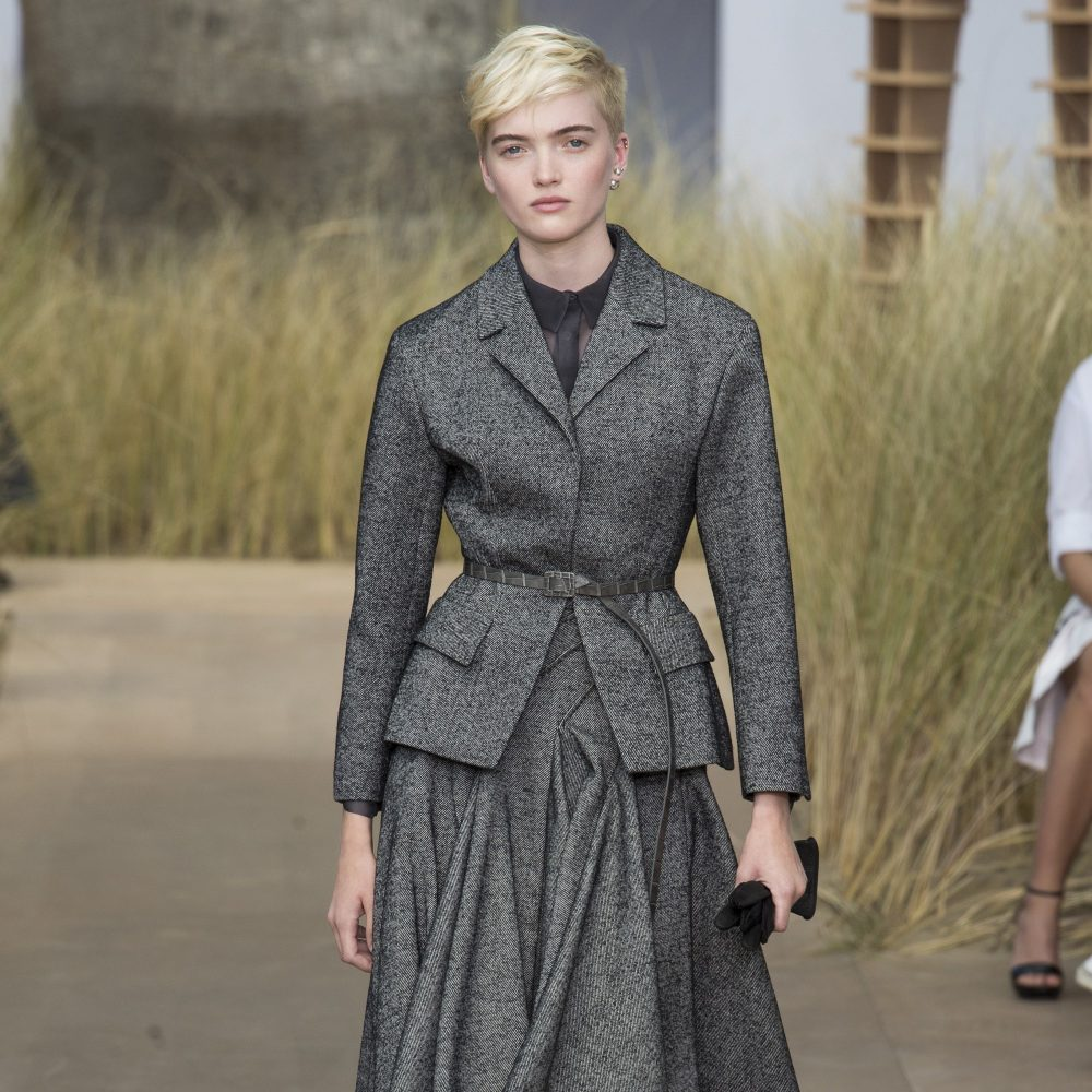 Dior couture inverno 2017 - Altas da moda